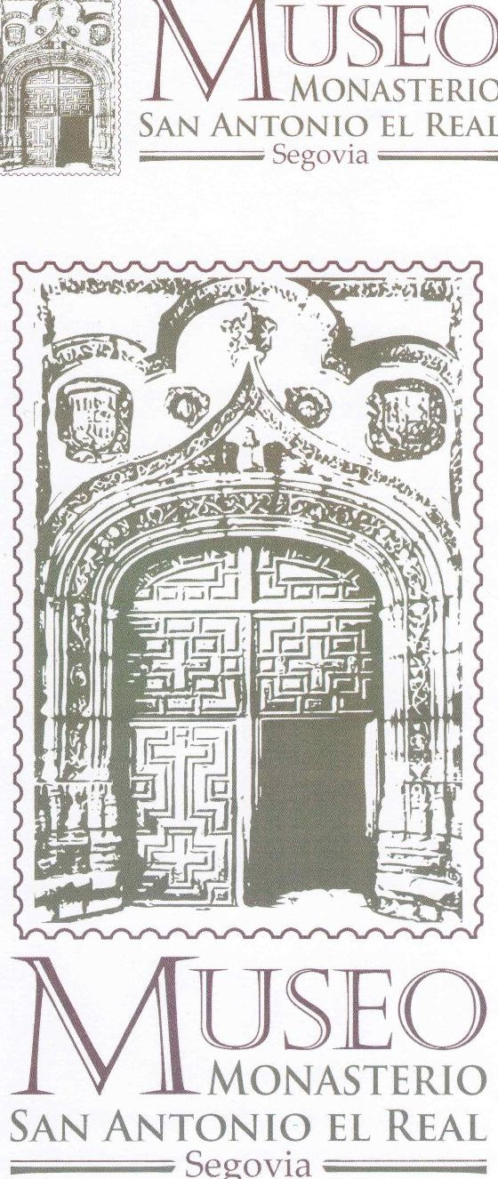 Monasterio de San Antonio el Real, Segovia